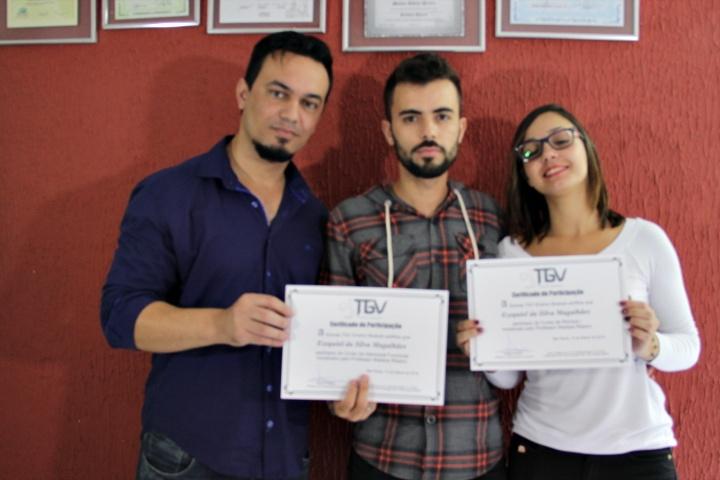 TGV Ensino Musical 1