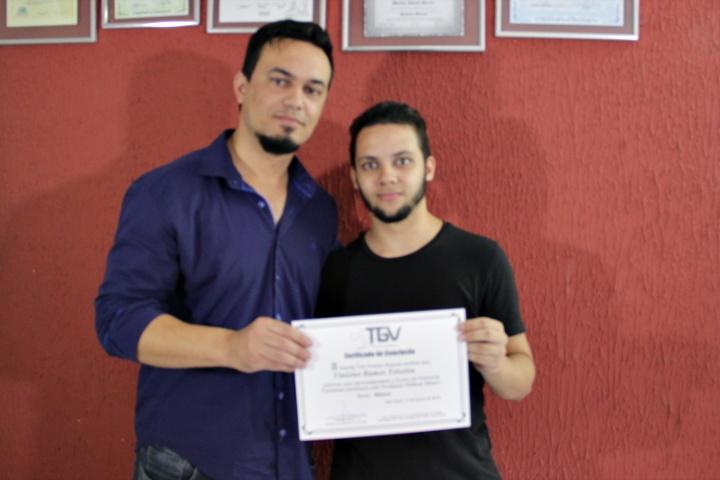 TGV Ensino Musical 5